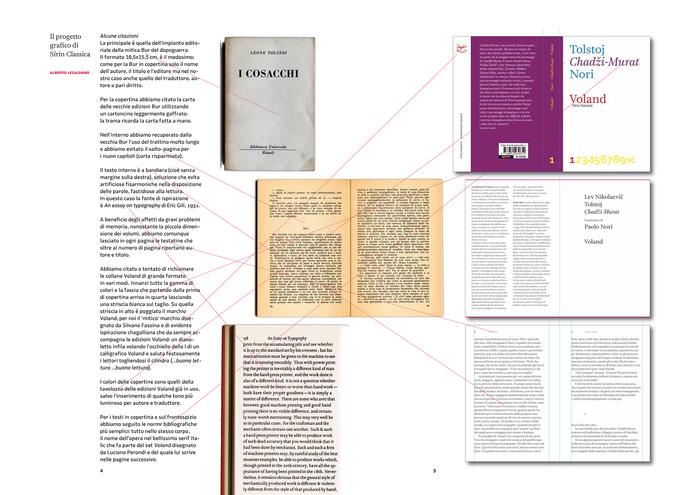 Voland publisher visual identity 8