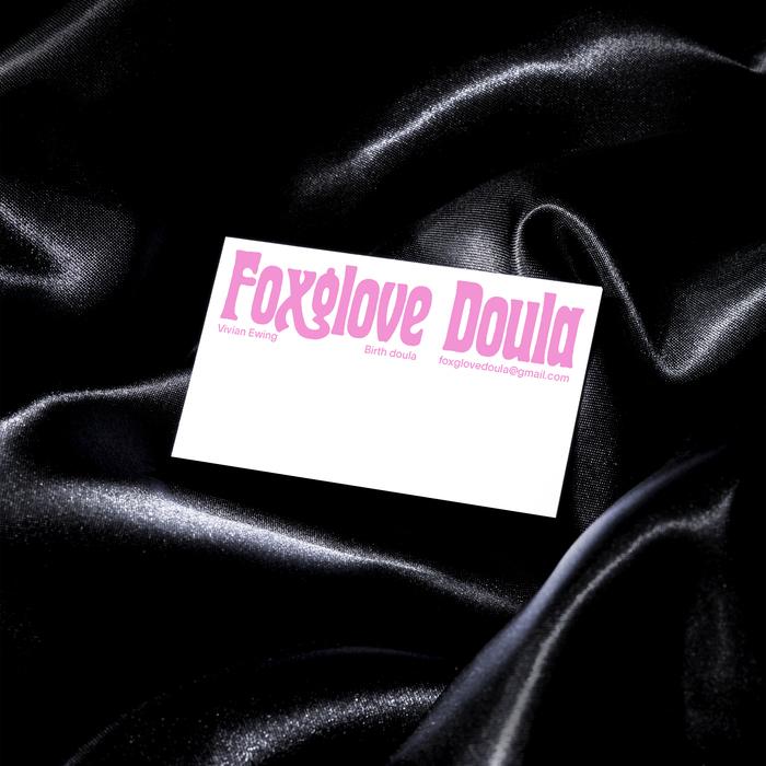 Foxglove Doula 6