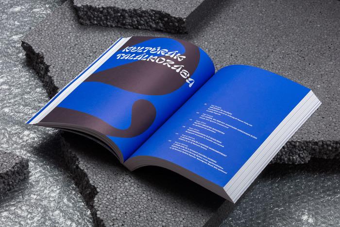 Glokális építészet – yearbook 2019 of BMEDLA 3