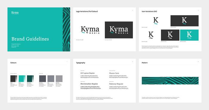 Kyma Media 4