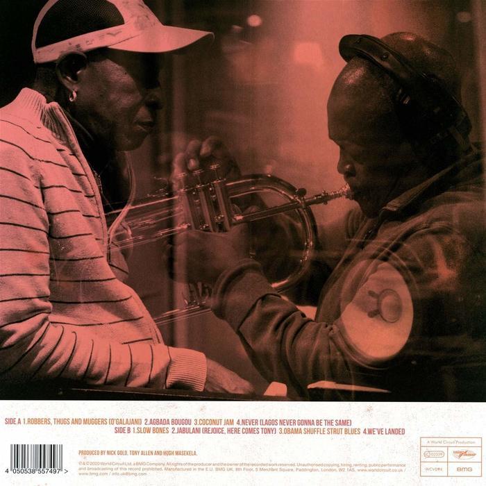 Back cover (vinyl).