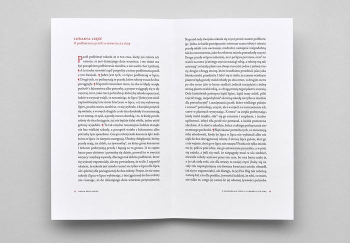 Nauka koło pasiek, Second Edition Project 3