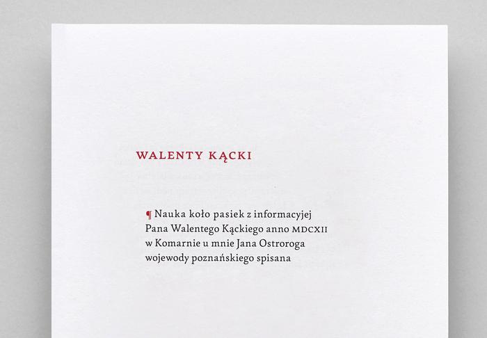 Nauka koło pasiek, Second Edition Project 2