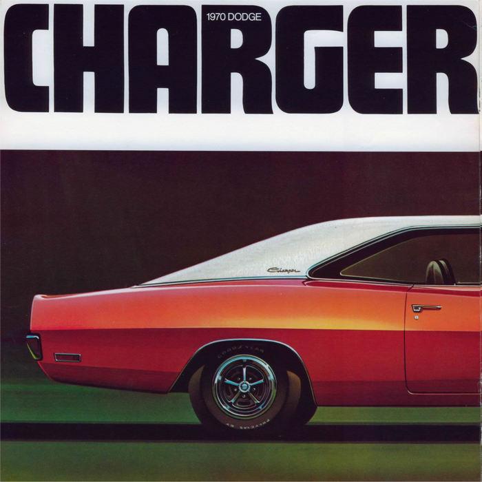 Dodge Charger leaflet (1970) 4