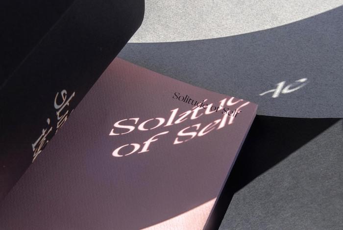 Solitude of Self 1