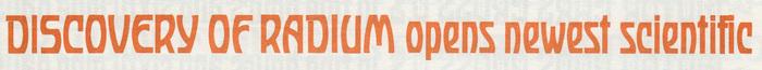 Xenotype 3486 AKA Radium as shown in PLINC's Alphabet Thesaurus Vol. 2 (1965).