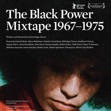<cite>Black Power Mixtape 1967–1975</cite>