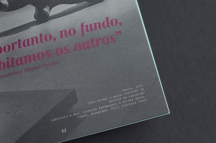 """A Casa e o mundo (""""The world and the home"""") 11"""