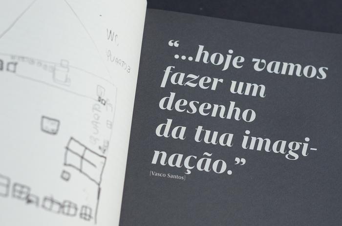 """A Casa e o mundo (""""The world and the home"""") 7"""
