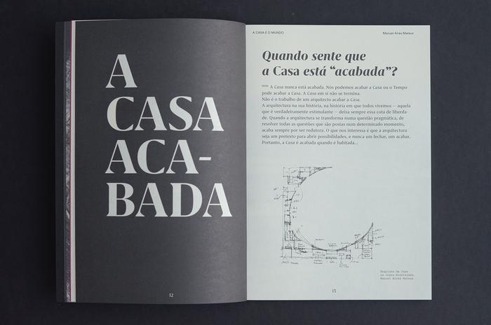 """A Casa e o mundo (""""The world and the home"""") 5"""