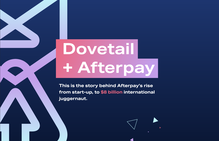 Dovetail and Afterpay case presentation