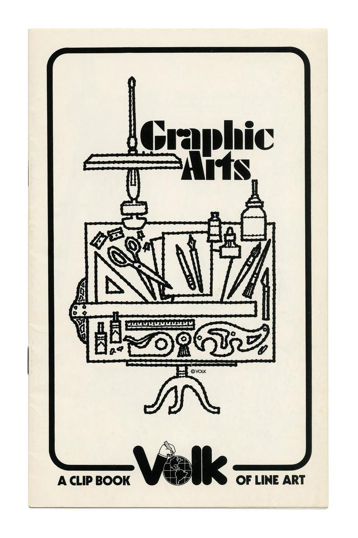 """Graphic Arts"" (No. 308) ft. ."