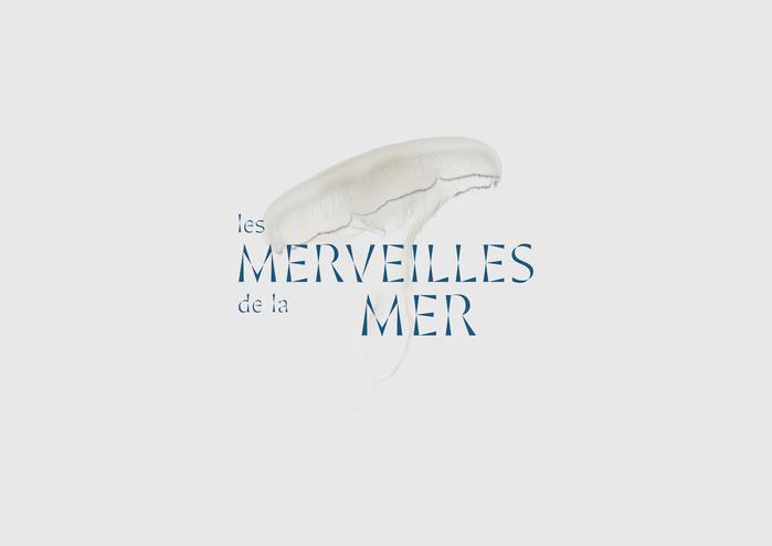 Les Merveilles de la Mer (rebranding proposal) 1