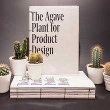 <cite>The Agave Plant for Product Design</cite>