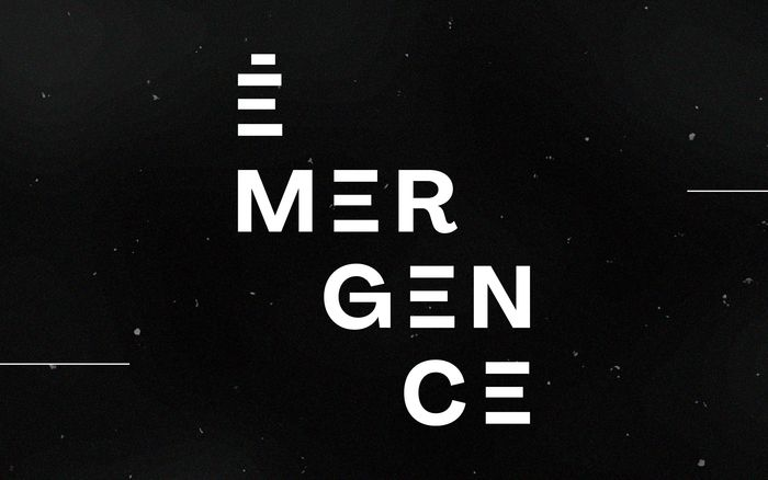 Émergence graduation website 4