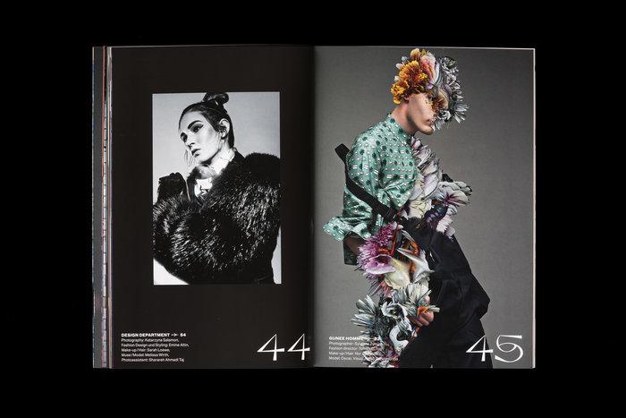 "Heimatdesign Vol. 17, 2019, ""NRW Fashion Edition"" 4"