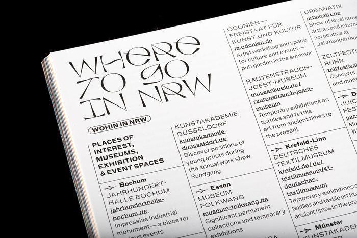 "Heimatdesign Vol. 17, 2019, ""NRW Fashion Edition"" 2"