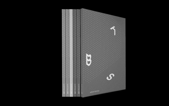 BST Architects visual identity and website 9