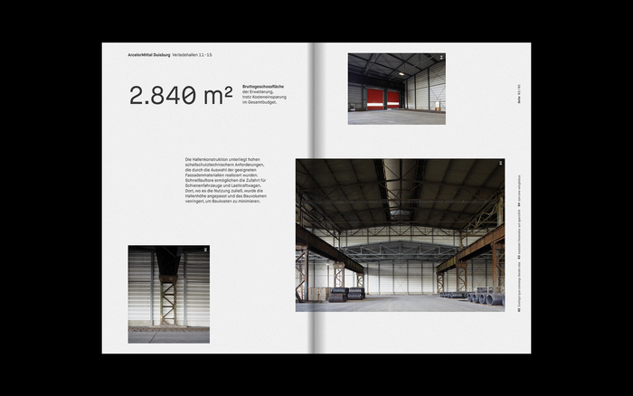 BST Architects visual identity and website 10