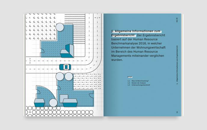 Human Resources Benchmark-Analyse 2016, AllbauAG 5
