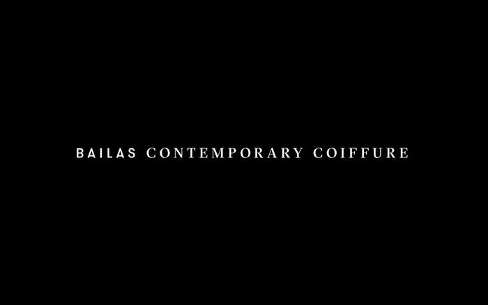 Bailas Contemporary Coiffure 4