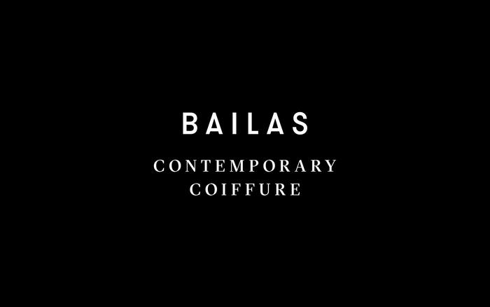 Bailas Contemporary Coiffure 2