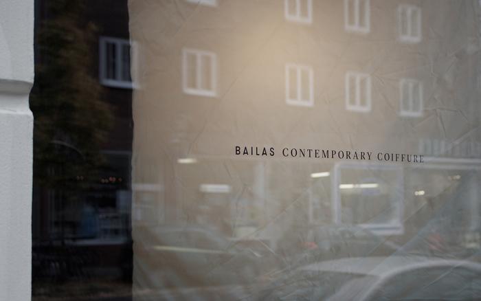 Bailas Contemporary Coiffure 5