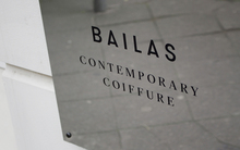 Bailas Contemporary Coiffure