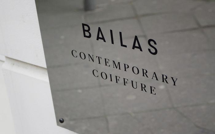 Bailas Contemporary Coiffure 1
