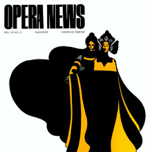 <cite>Opera News</cite> covers (Mar 25, 1967; Mar 22, 1969; Jan 17, 1970)