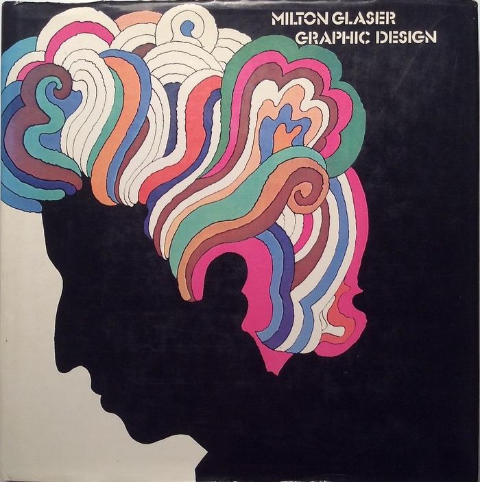 Milton Glaser Graphic Design monograph (The Overlook Press) 1