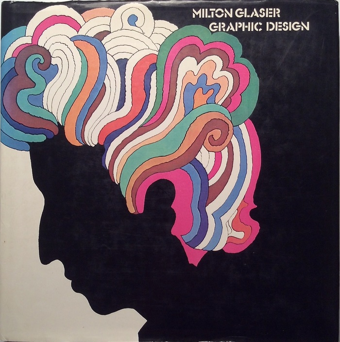 Milton Glaser Graphic Design monograph (The Overlook Press) 1