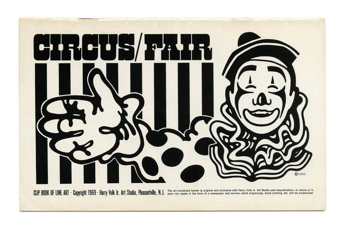 """""""Circus/Fair"""" (No. 504) ft. ."""
