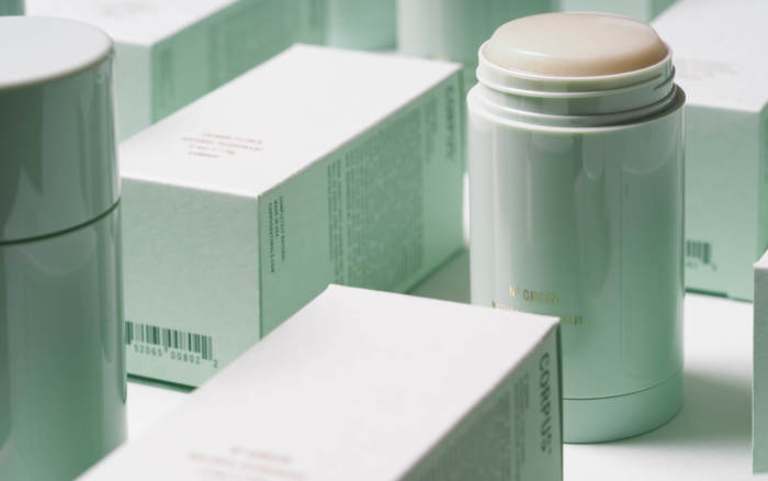 Corpus Naturals deodorants 2