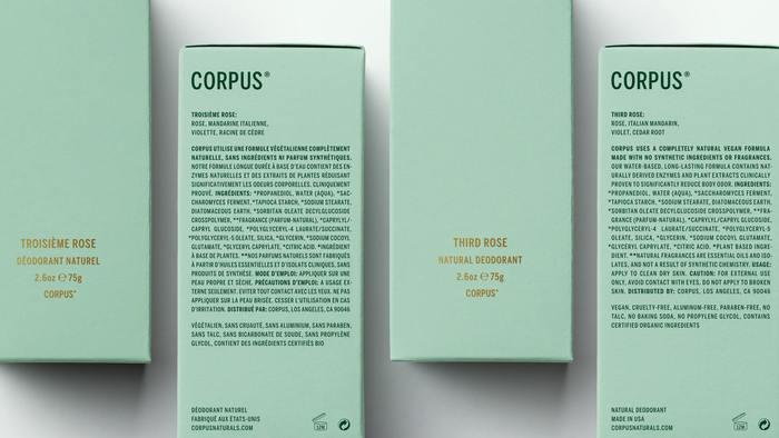 Corpus Naturals deodorants 4