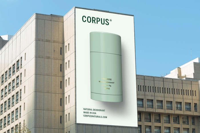 Corpus Naturals deodorants 5