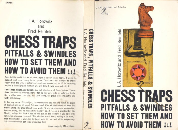 8th printing, 1972. The same design was still used for the 13th paperback printing in 1976.