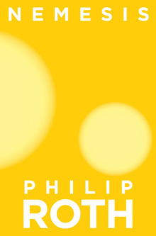 <cite>Nemesis</cite> by Philip Roth (<span>Houghton Mifflin)</span>