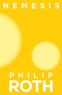 <cite>Nemesis</cite> by Philip Roth (<span>Houghton Mifflin)</span>