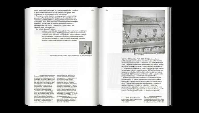 Archívna Správa O Stave Vysokej Školy Výtvarných Umení 1949–1989 8
