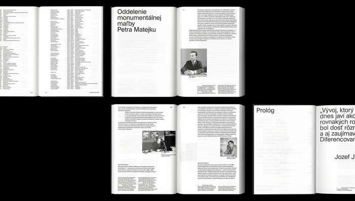 Archívna Správa O Stave Vysokej Školy Výtvarných Umení 1949–1989 6