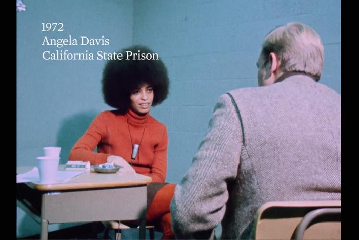 Still from the film.