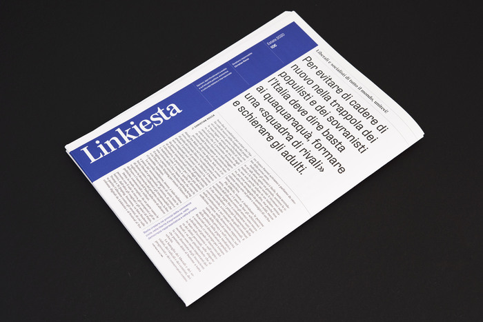 Linkiesta paper 2