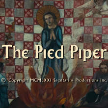 <cite>The Pied Piper</cite> (1972) movie titles