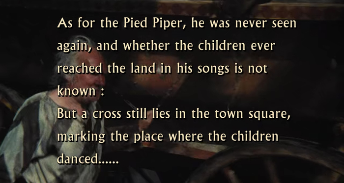 The Pied Piper (1972) movie titles 6