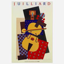 Juilliard posters (1987–1991)