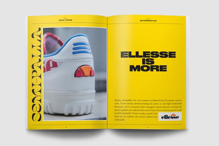 Sneaker Freaker magazine, issue 43 3