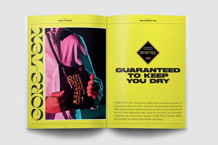 Sneaker Freaker magazine, issue 43 1