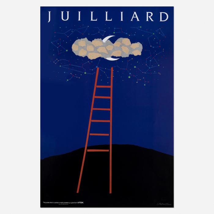 Ladder, 1989.
