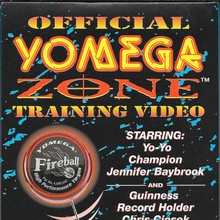 Official Yomega Zone Training Video